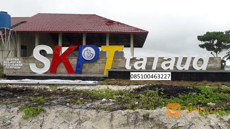 Huruf Timbul Bandung,Pembuatan Logo Timbul,Totem Sign,Pylon Sign (29248230) di Kab. Tangerang