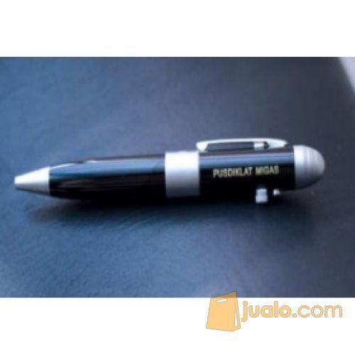 Flashdisk Pen senter laser 4 in 1 - FDPEN14 (2926641) di Kota Tangerang