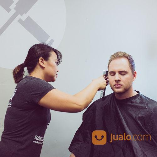 Jasa potong rambut- Adimas (29290137) di Kota Yogyakarta