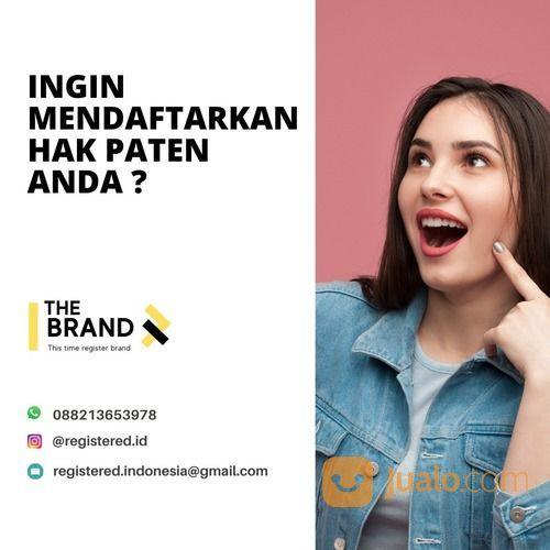 Hak Paten Dan Haki (29296334) di Kota Tangerang Selatan