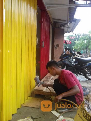 Jasa Service Folding Gate Daerah Pondok Gede Bekasi (29299009) di Kota Bekasi