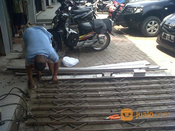 Ahli Service Folding Gate Terpercaya (29306515) di Kota Jakarta Timur