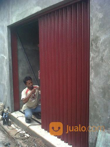 Spesialis Service Folding Gate Bergaransi (29306536) di Kota Jakarta Utara