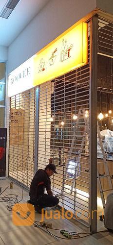 Ahli Pasang Rolling Grille Jakarta (29306547) di Kota Jakarta Selatan