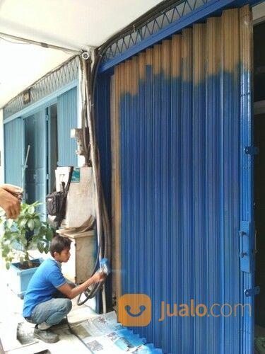 Jasa Service Folding Gate Terdekat Jakarta (29306890) di Kota Jakarta Pusat