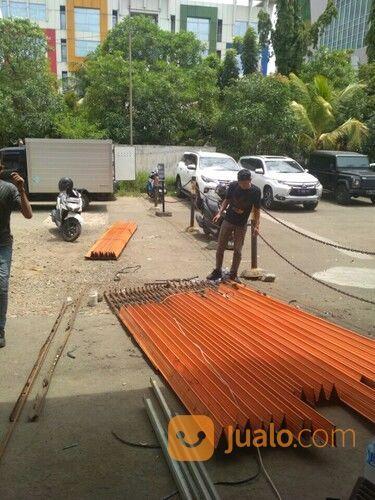 Ahli Service Folding Gate Terpercaya (29306911) di Kota Jakarta Selatan