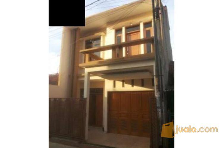 Rumah Minimalis di Puri Cipageran Indah I, Cimahi PR1124 (2930837) di Kota Bandung