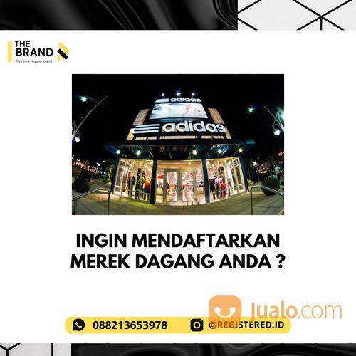 Daftar Merek Dagang Hki (29313549) di Kota Tangerang Selatan