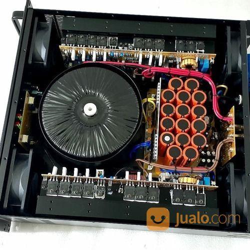 Power Amplifier Rdw Fa14000 (29315629) di Kota Tasikmalaya