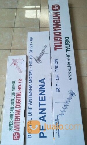 GERAI PASANG ANTENA TV CIPUTAT (29328287) di Kota Tangerang Selatan