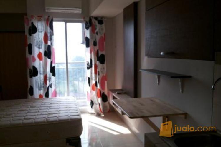Apartemen Serpong Greenview Tower A Type Studio Furnish PR1126 (2933915) di Kota Tangerang