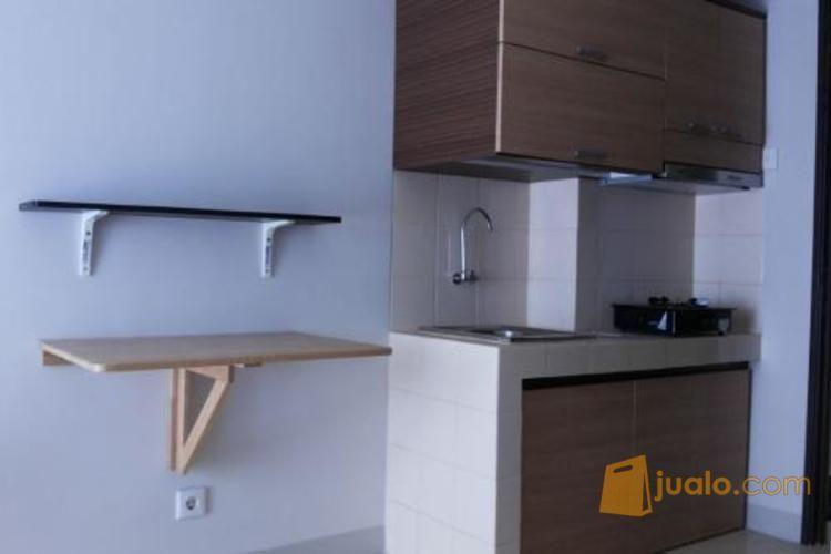 Apartemen Serpong Greenview Tower A Type Studio Furnish PR1126 (2933917) di Kota Tangerang