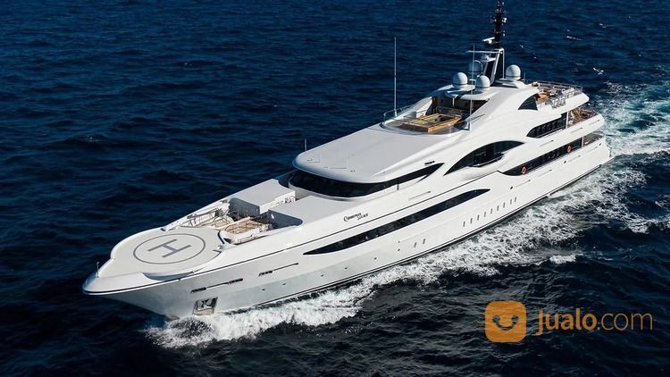 Quantum Of Solace Yacht 2012 (29343612) di Kota Batam