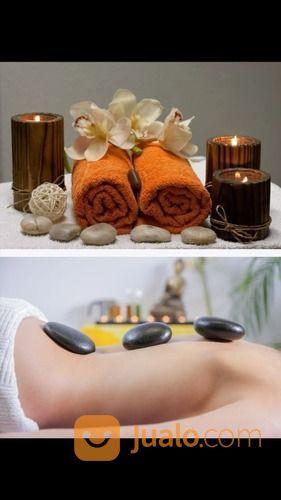 Blue Star Massage & Spa Online (29353636) di Kab. Tangerang