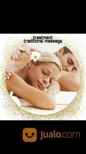 Blue Star Massage & Spa Online (29353637) di Kab. Tangerang