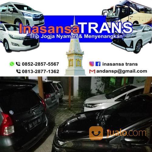 Malioboro Jantung Kota Jogja Yang Bikin Kangen | Rental Inasansa Trans (29354508) di Kota Yogyakarta