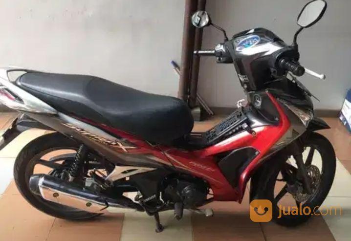 Motor Supra X Tahun 2013 (29358817) di Kota Jakarta Timur