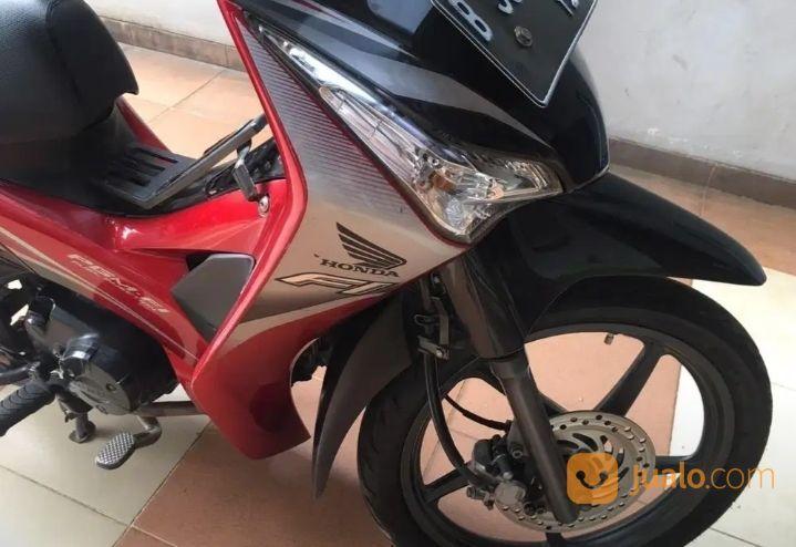 Motor Supra X Tahun 2013 (29358818) di Kota Jakarta Timur