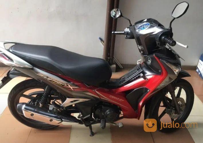 Motor Supra X Tahun 2013 (29358820) di Kota Jakarta Timur