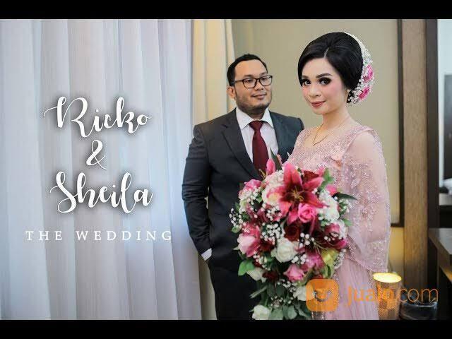 Jasa Editing Acara Pernikahan - Ulang Tahun Cassual Cinematic (29360719) di Kota Jakarta Selatan