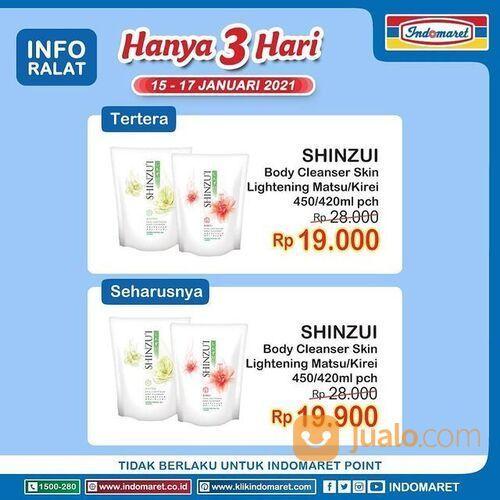 Indomaret 3 Hari Stay Fresh Stay Healthy Promo (29379619) di Kota Jakarta Selatan
