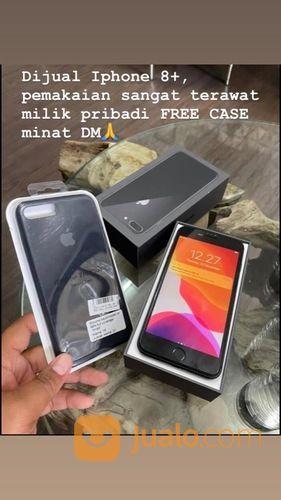 Iphone 8 Plus 64GB (29379752) di Kab. Badung