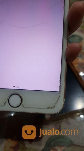 Iphone 6splus 64gb Rosegold Nego (29380951) di Kota Jakarta Selatan