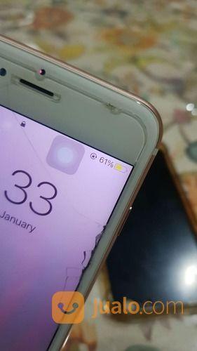 Iphone 6splus 64gb Rosegold Nego (29380953) di Kota Jakarta Selatan