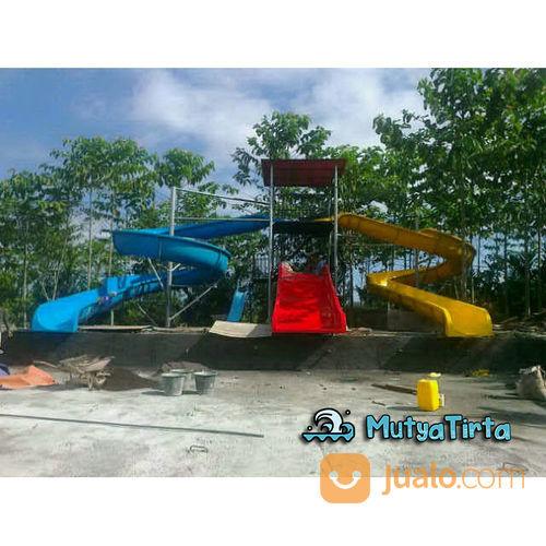 Jasa Pembuatan Taman Bermain Kolam Renang (29381431) di Kab. Bantul