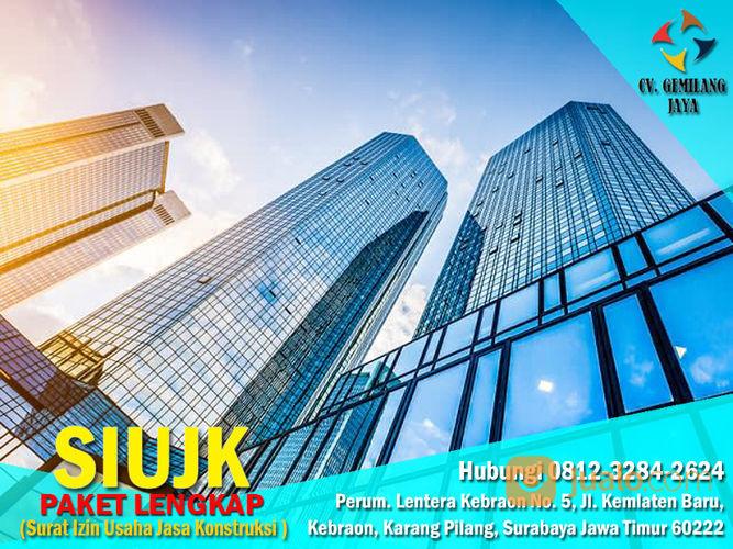 SIUJK~JASA PENGURUSAN SIUJK SURABAYA (29383611) di Kota Surabaya