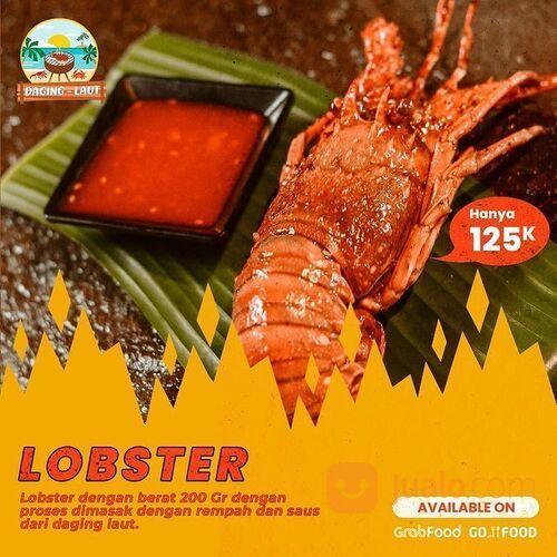 Daginglaut 88 Lobster Hanya 125k ! (29384793) di Kota Jakarta Selatan