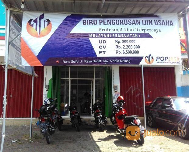 Jasa Pembuatan UD CV PT SIUP NPWP NIB Termurah & Amanah Di Kab. Blitar [085604848110] (29384906) di Kab. Blitar