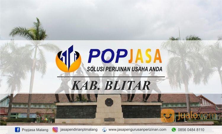 Jasa Pembuatan UD CV PT SIUP NPWP NIB Termurah & Amanah Di Kab. Blitar [085604848110] (29384913) di Kab. Blitar