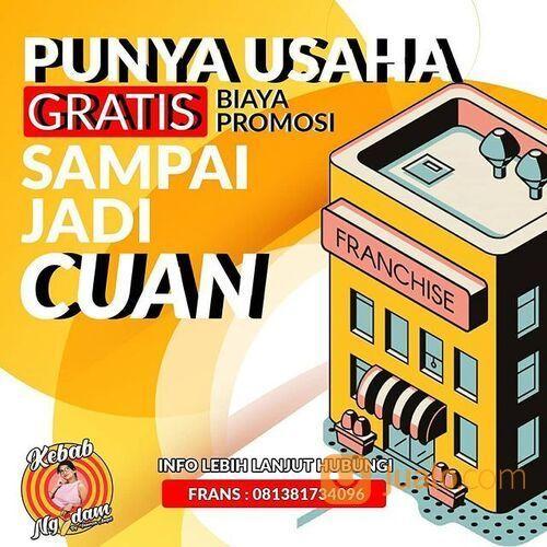 Kebab Ngidam Promo Gratis Biaya Promosi* (29385581) di Kota Jakarta Selatan