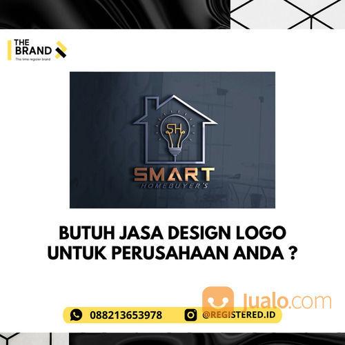 Logo Merek Dagang (29385650) di Kota Tangerang Selatan