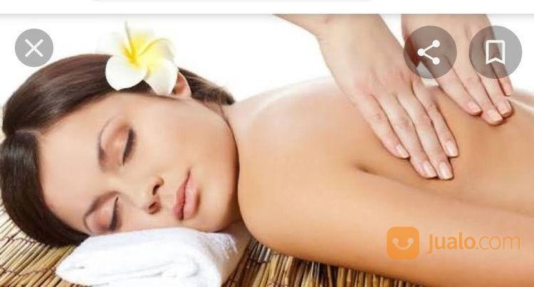 Massage Home Service (29388837) di Kota Jakarta Selatan