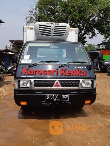 Truk Box Pendingin Ternate (29389356) di Kota Bekasi