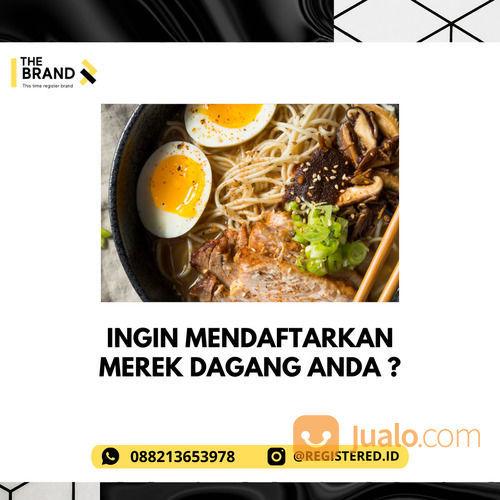Jasa Daftar Merek Dagang (29390080) di Kota Tangerang Selatan