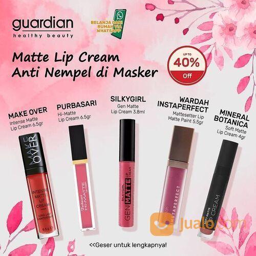 Guardian Promo Lip Products (29396650) di Kota Jakarta Selatan