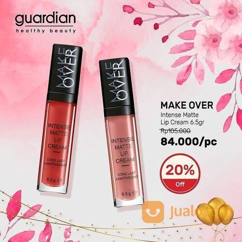 Guardian Promo Lip Products (29396651) di Kota Jakarta Selatan