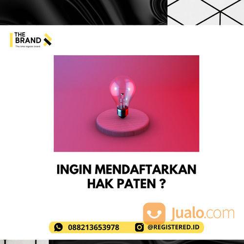 Hak Paten Dan Haki (29403812) di Kota Tangerang Selatan