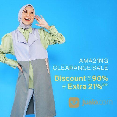 HIJUP.com Discount hingga 90% (29405689) di Kota Jakarta Selatan