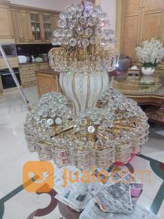 Jasa Pemasangan, Service, Cuci, Bongkar Pasang, Ganti Acesoris Lampu Hias Kristal Jabodetabek (29413268) di Kota Jakarta Selatan
