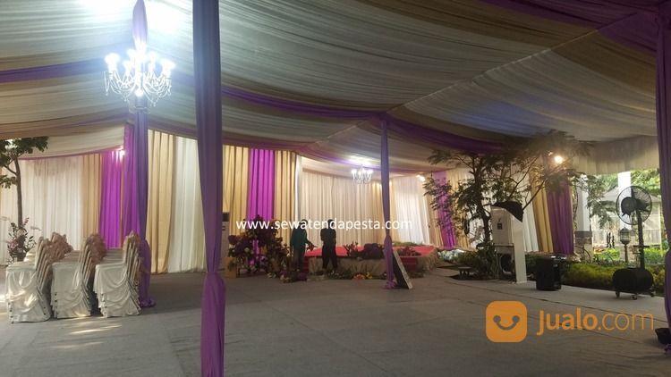 Sewa Tenda Alat Pesta Murah (29413521) di Kota Jakarta Timur