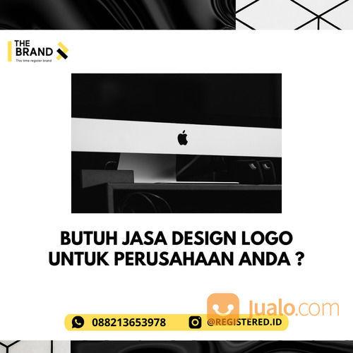 Design Logo Brand (29417206) di Kota Tangerang Selatan