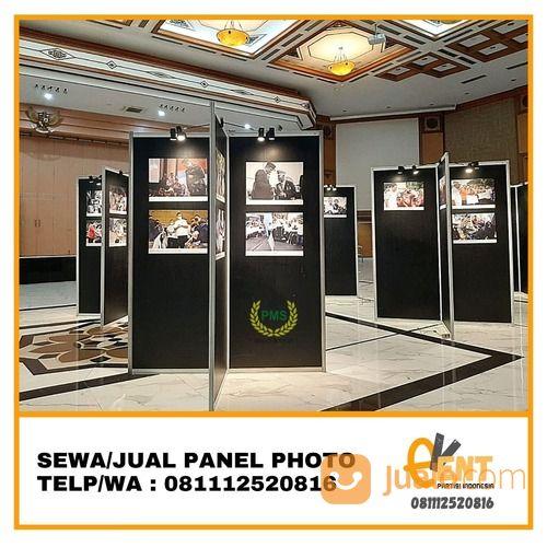 Partisi Panel Photo Bekasi Pameran Foto (29418888) di Kab. Tangerang
