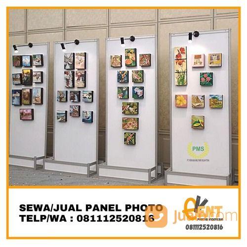 Partisi Panel Photo Bandung Pameran Foto (29418919) di Kab. Tangerang