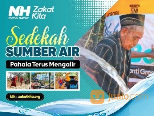MEMBAYAR ZAKAT SEMUDAH BELANJA ONLINE (29421294) di Kota Surabaya