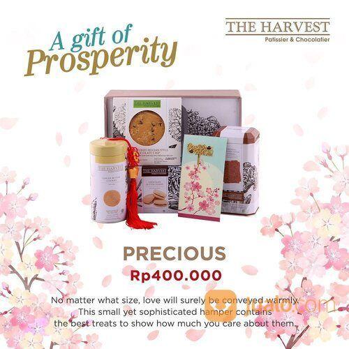 THE HARVEST hamper varian Precious (29422791) di Kota Jakarta Selatan