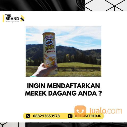 Daftar Merek Dagang Umkm (29424187) di Kota Tangerang Selatan